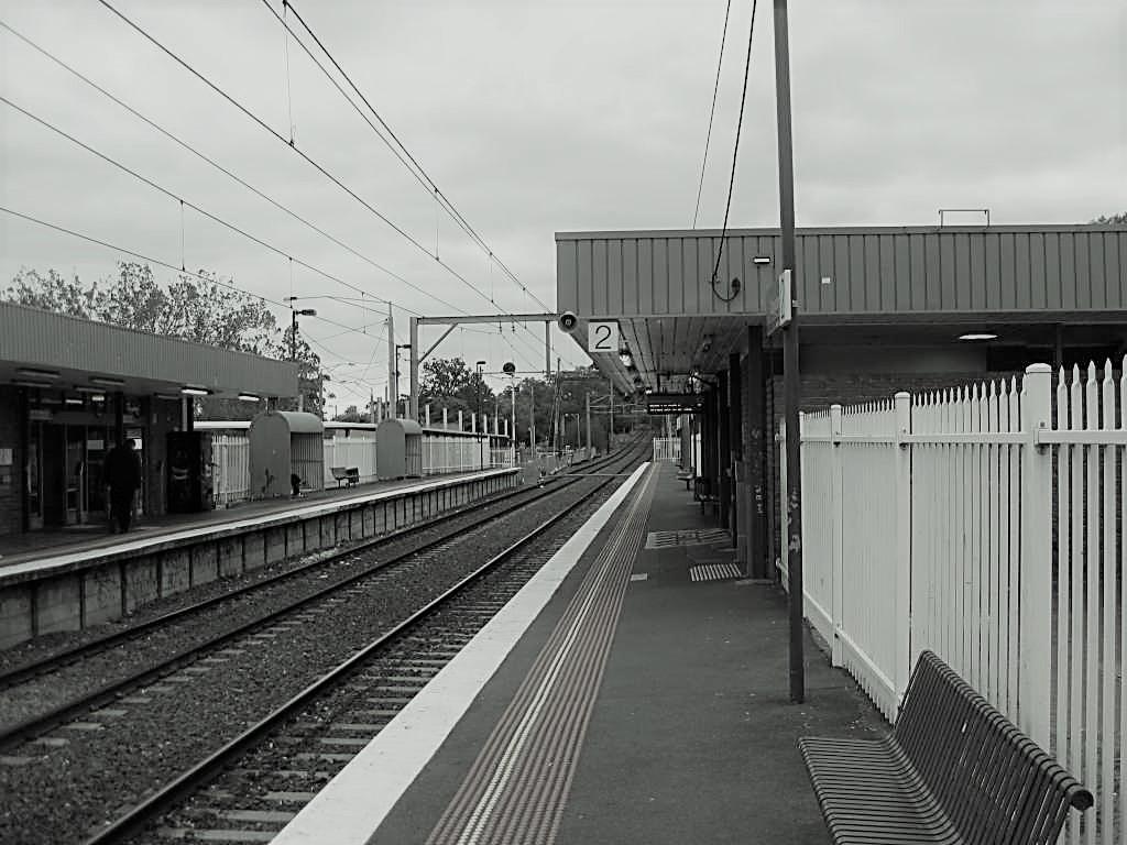 CroydonTrainStation