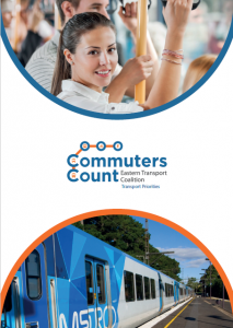 ETC Policy document - Transport Priorities picture