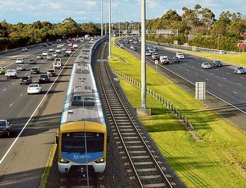 Investment in public transport welcome, but Doncaster and Rowville Rail are sidelined again